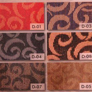 Broadloom Carpets – Dalton