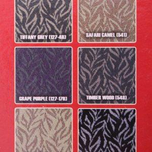 Broadloom Carpets – Rainforest